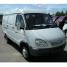 Продается ГАЗ 2705, 2004 г.в., цвет белый