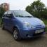 Продается Daewoo Matiz, 2006 г.в., цвет голубой перламутровый.