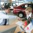 Оформляем кредит в автосалоне