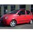 Продается Daewoo Matiz, 2007 г.в., цвет красный