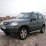 Продаю Chevrolet Niva 2011. Цвет: Сочи, металик.