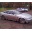 Продается Opel Calibra, 1991 г.в., цвет серебристый