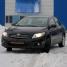 Продается Toyota Corolla (Тойота Королла), 2009 года, цвет черный.