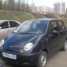 Продается Daewoo Matiz, 2011 г., цвет черный