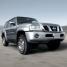 Продается Nissan Patrol (Ниссан Патрол), 2008 года выпуска, цвет серебристый
