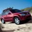Продается Suzuki Grand Vitara (Сузуки Гранд витара), 2006 г.в., цвет красный