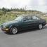 Продается BMW 520i, 1994 года выпуска, цвет темно-зеленый