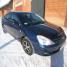 Продается Toyota Allion (Тойота Аллион), 2002 года выпуска, цвет синий