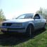 Продается Volkswagen Passat B5, 1997 годав выпуска, цвет голубой.