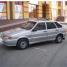 Продается ВАЗ 2114, 2004 года, цвет серебристый