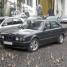 Продается BMW 520 E-34, 1988 года, цвет черный матовый
