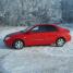 Продается Kia Cerato (Киа Церато), 2009 года выпуска, цвет красный
