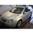 Продается Volkswagen Golf (Фольксваген Гольф), 2009 года, цвет серебристый