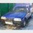 Продается ИЖ 2717-220 (каблук), 2001 года, цвет синий