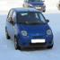 Продается Daewoo Matiz, 2011 года выпуска, цвет синий