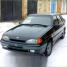 Продается ВАЗ 2115, 2008 года, цвет млечный путь