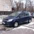 Продается Опель Зафира (Opel Zafira), 2006 года, цвет синий