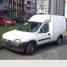 Продается Опель Комбо (Opel Combo), 1994 г.в., цвет белый