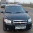 Продается Chevrolet Aveo (Шевроле Авео), 2006 года, цвет черный