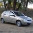 Продается Lada Kalina хэтчбек, 2007 года, цвет бежево — серый