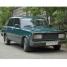 Продается ВАЗ 2105, 2010 г.в., цвет темно-зеленый
