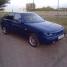 Продается ВАЗ 2112, 2003 г.в., цвет синий металлик