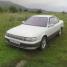 Продается Toyota Vista, 1993 года, цвет белый