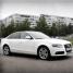 Продается Audi A4, 2009 г.в., цвет белый
