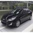 Продается Hyundai Solaris хэтчбек, 2011 г.в., цвет черный