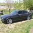 Продается BMW 520, 1988 г.в., цвет черный