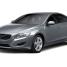 Продается Volvo s60, 2012 г.в., цвет серебрянный металлик