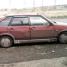 Продается ВАЗ 2109, 1996г.в., цвет вишневый