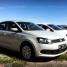 Новые опции на VW Polo седан.