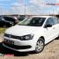 Volkswagen расширяют комплектации седана Polo
