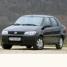 Продается Fiat Albea, 2007 г.в., цвет черный