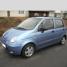 Продается Daewoo Matiz, 2007 г.в., цвет голубой