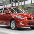 Hyundai Solaris завоевывает женское внимание.