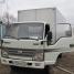 Продается фургон BAW FENUKS, 2009 г.в.