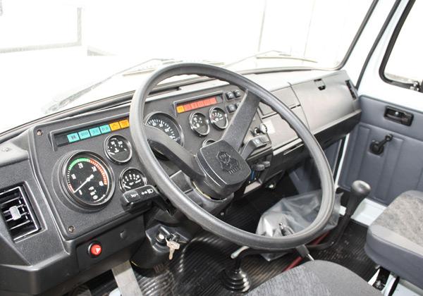 Изотермический фургон своими руками