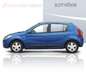 Рено Сандеро (Renault Sandero)