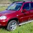 Продается Niva Chevrolet, 2011 г.в.