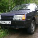 Продается ВАЗ 2109, 2002 года