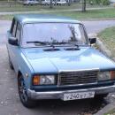 Продается ВАЗ 2107, 2006 года