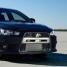 Доработки Mitsubishi lancer Evolution VIII
