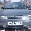Продается ВАЗ 2111, Богдан