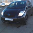 Продается Toyota Yaris, 2008 года