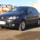 Продается FIAT Albea 2010 г.в.
