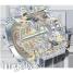 Volkswagen представил первую в мире десятиступенчатую коробку-робот DSG