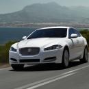 Полноприводный, спортивный, комфортный Jaguar XF
