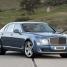 Сочетание драйва и роскоши в автомобилях Bentley.